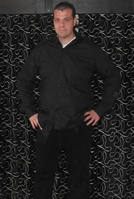 stephane denis 46 ans vigneux sur seine quincy sous senart bouville copains d 39 avant. Black Bedroom Furniture Sets. Home Design Ideas