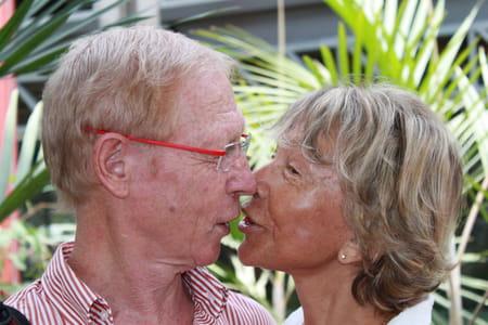 Senior Christian Dating Royaume-Uni