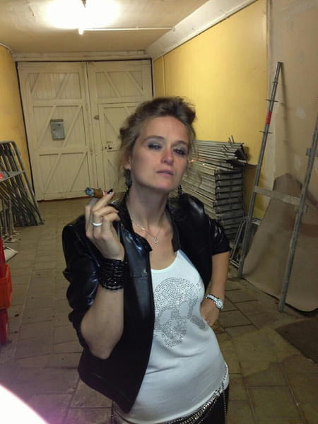Geraldine albert 41 ans reims copains d 39 avant for Danse de salon reims