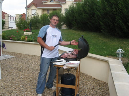 Christophe magnard 34 ans gueret domerat neuvy for College domerat