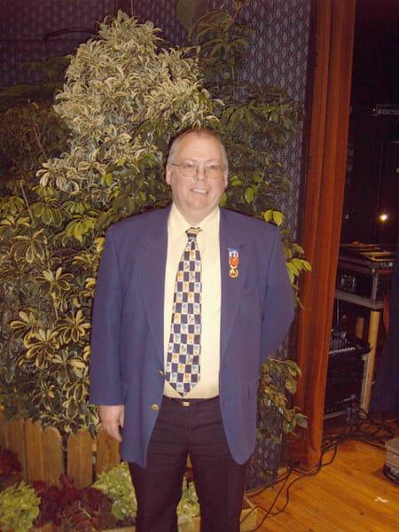 Pascal poulain 65 ans gravelines copains d 39 avant for Pascal poulain