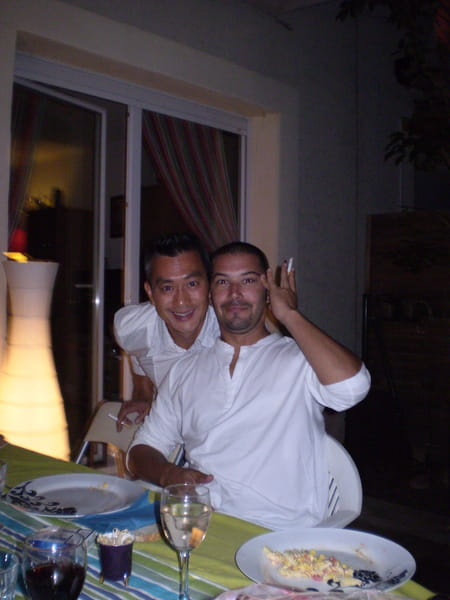 Francky pinheiro 40 ans montpellier salon de provence - College joseph d arbaud salon de provence ...