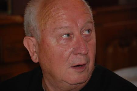 Robert Mogenot
