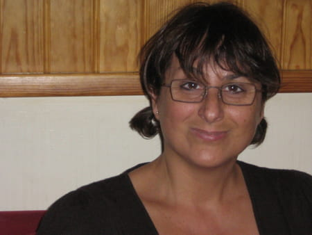 Brigitte Diop