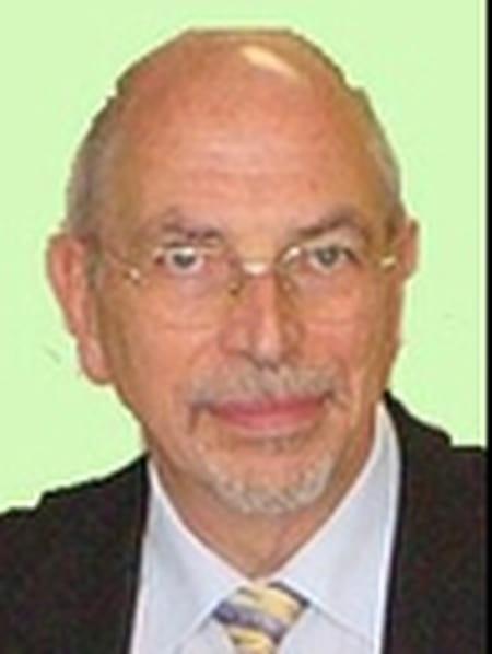 Roger Bastien