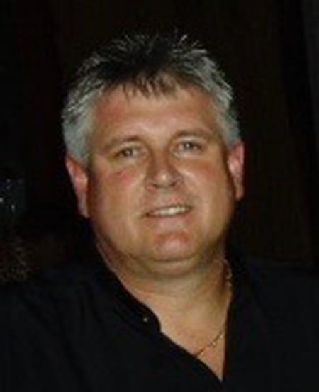 Tony Mclaughlin