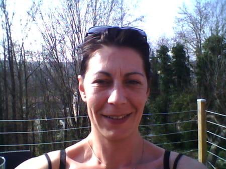 Cécilia Lenoir