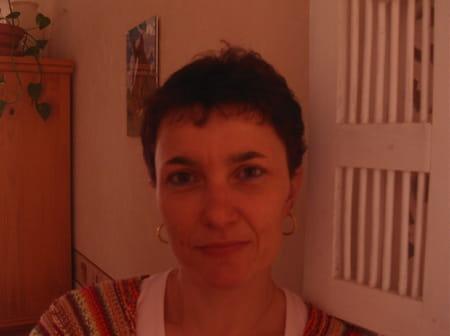 Brigitte Cappucci