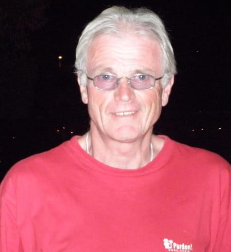 Ernest Moel