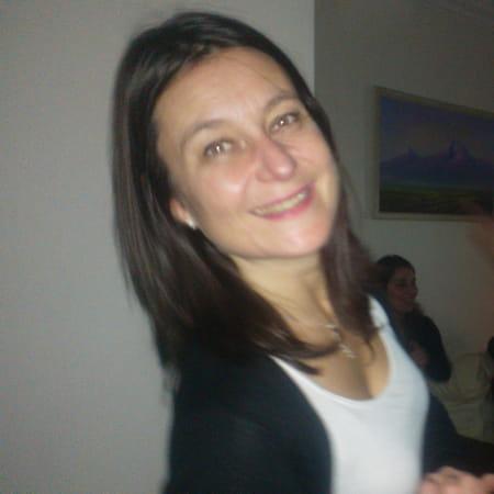 Geneviève Poirier -  Ovsepian