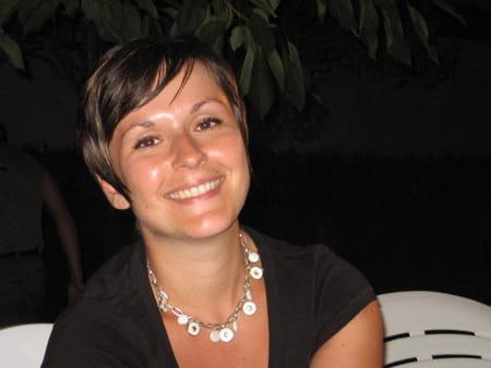 Carole Desteredjian