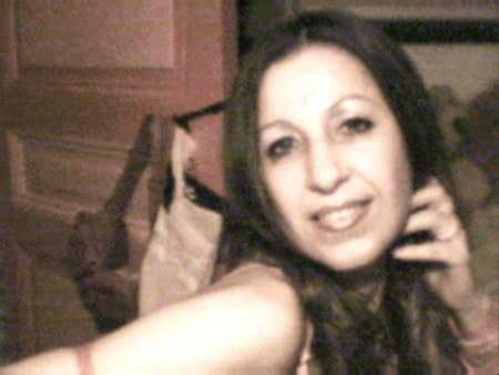 Sarah Inconnue