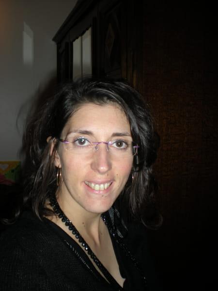 Nathalie Nespoulous