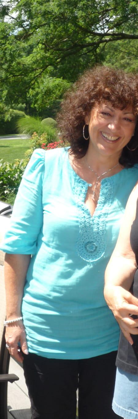 Nicole Matta