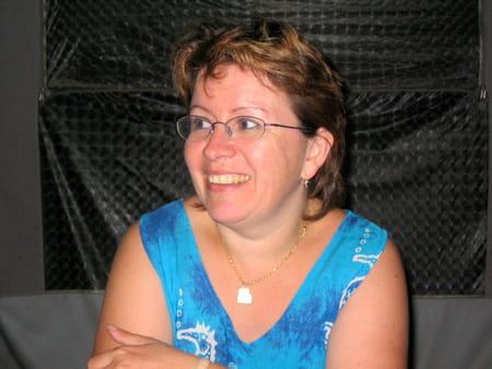 Martine Rocha