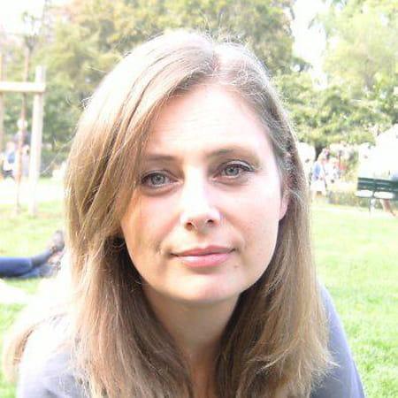 Sandrine Cousty