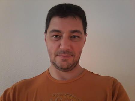 Stephane Viano