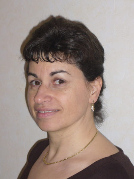 Chantal Fazilleau