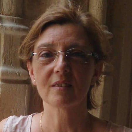 Elisabeth Escudier
