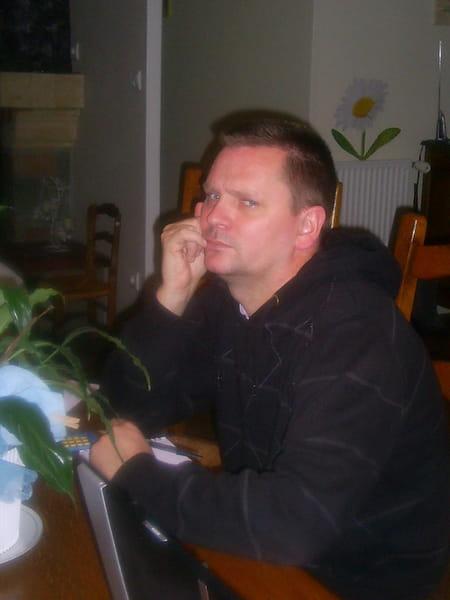 Laurent Lenglet
