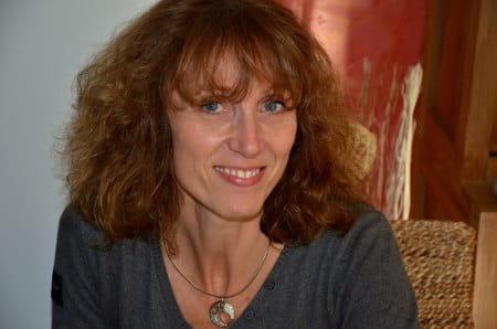 Sabine Audigier
