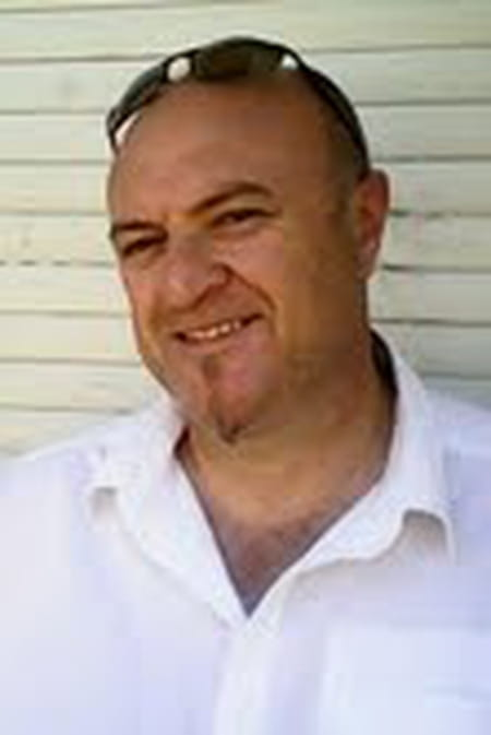 Thierry Garaix