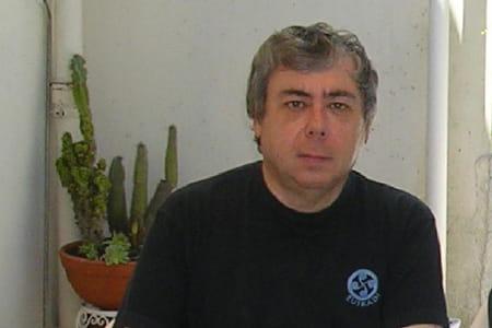 Patrick Pringault