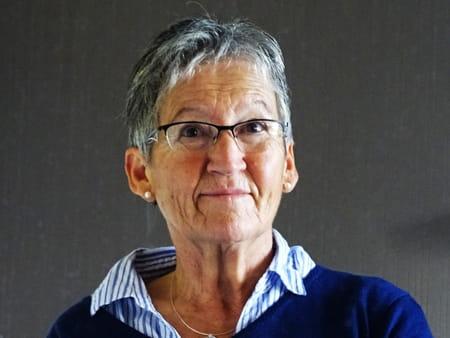 Colette Serpault