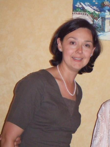 Anne Gantner