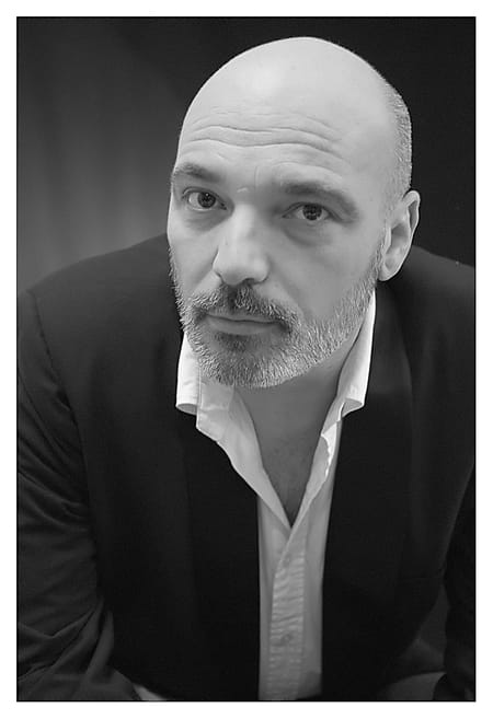 Richard Vergnes