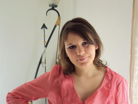 Elodie Morin