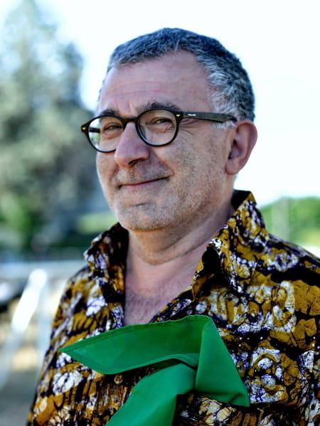 Jean- Michel Pratico