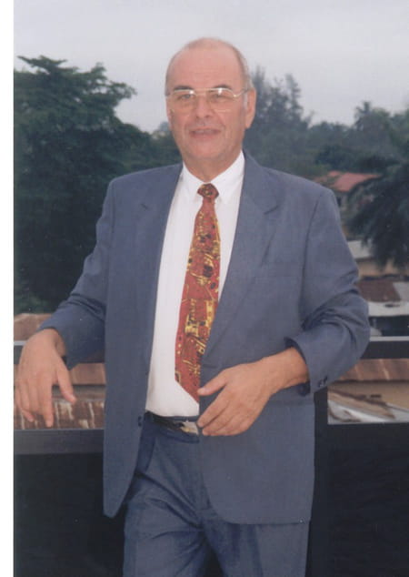 Michel Jagueneau