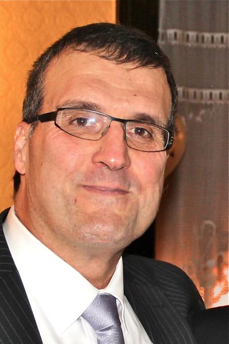 Alain Guerraz