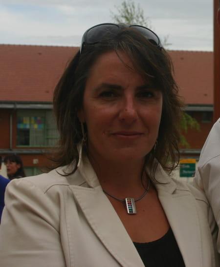 Julia Vincent