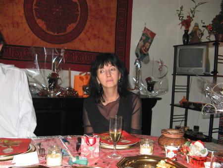Francoise Farcy