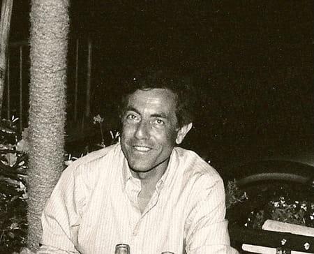 Jean- Pierre Marin