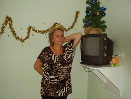 Marie  Michele Laborie