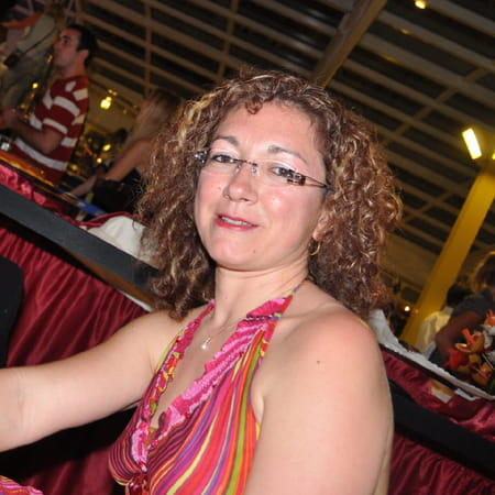 Nathalie Noiret