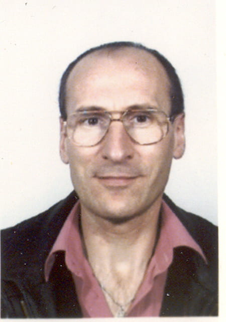 Alain Barthes