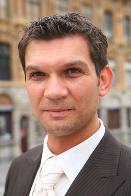 Vincent Odoux