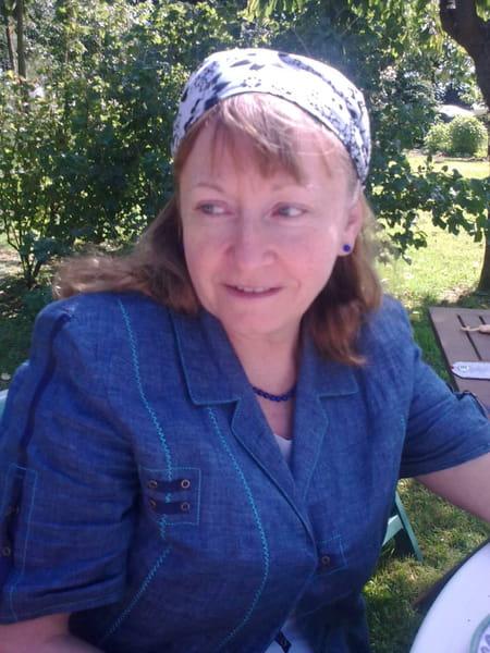 Michèle Taphalot  Sorensen