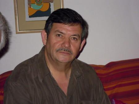 Gerard Davenel