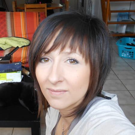 Audrey Vuetaz