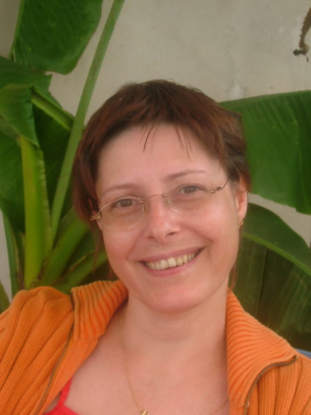 Catherine Domjan