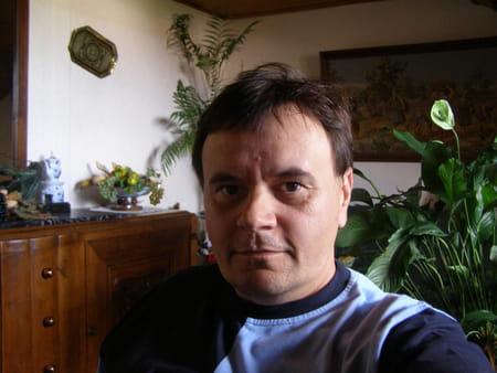 Franck Perrier