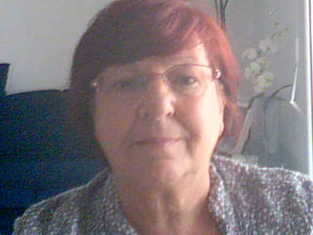 Betty Motyka