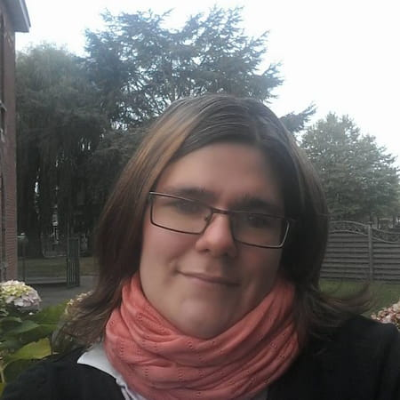 Isabelle Castelain