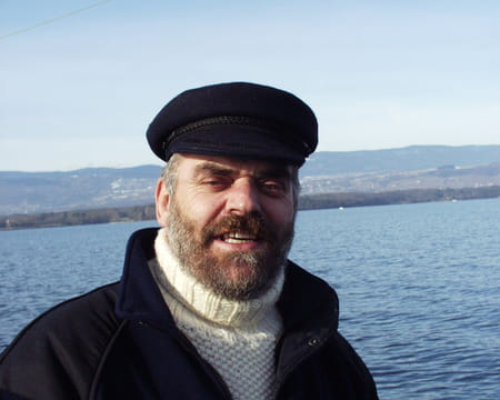Francis Larue