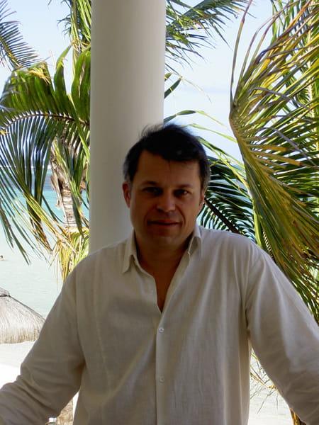 Claude Lalo